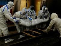 SUUDI ARABISTAN - Dünya genelinde corona virüs vaka sayısı 10 milyonu aştı