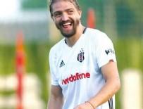 CANER ERKİN - Rıdvan Dilmen açıkladı: Caner'in yeni takımı...!!!