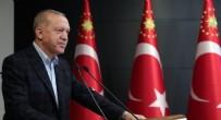 RECEP TAYYİP ERDOĞAN - Siyasette taşları yerinden oynatacak değişiklik... Son kararı Cumhurbaşkanı Erdoğan verecek
