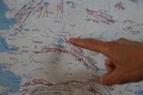 SAYıLAR - Türkiye için korkutan uyarı: Saatli bomba gibi büyük depremlere gebe