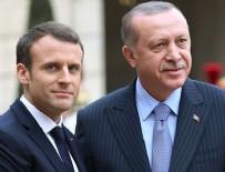 RECEP TAYYİP ERDOĞAN - Uluslararası medya, Türkiye'nin Libya'daki başarısını yazdı