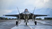 ANKARA SANAYI ODASı - F-35'ler konusunda büyük bir kriz yaşanıyordu! ABD ile Türkiye'den flaş adım