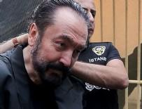 SUÇ ÖRGÜTÜ - Adnan Oktar suç örgütünden skandal propaganda!