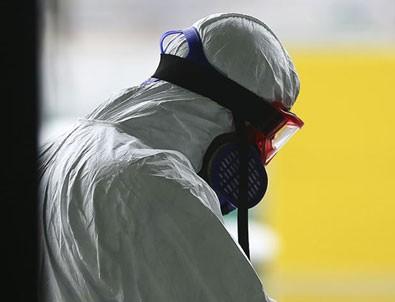 Çin'de yeni virüs paniği!