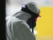 BENZERLIK - Çin'de yeni virüs paniği!