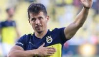 MILLI TAKıM - Emre Belözoğlu futbolu bırakıyor mu?