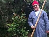 BAŞSAVCı - Kozmik Marangoz'un cezası onandı!