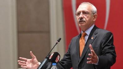 MHP'den tokat gibi yanıt: Kılıçdaroğlu önce boynunda taşıdığı...