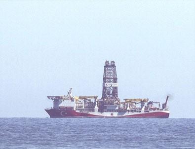 Türkiye'den 3 bölgede petrol ve doğal gaz hamlesi!