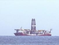 RECEP TAYYİP ERDOĞAN - Türkiye'den 3 bölgede petrol ve doğal gaz hamlesi!