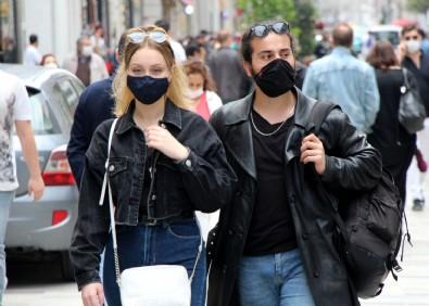 Ara sokaklarda corona tehlikesi! İstanbullular dikkat...
