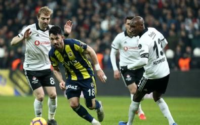 Beşiktaş'tan Fenerbahçe'ye büyük jest...