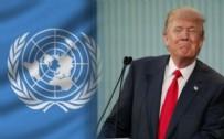 ANTONIO GUTERRES - BM bu sefer ABD'ye çağrı yaptı