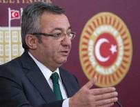 KANUN TEKLİFİ - CHP'li Engin Altay'dan skandal sözler!