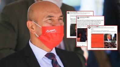 CHP'nin dağıttığı maskeler büyük tepki çekti!