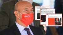 ATATÜRK - CHP'nin dağıttığı maskeler büyük tepki çekti!