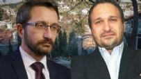İLETIŞIM - CHP Üsküdar İlçe Başkanı Özçağdaş'ın telefonu inceleniyor!