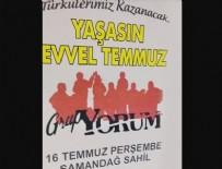 İSTANBUL VALİLİĞİ - Grup Yorum'dan korsan konser provokasyonu!