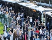 TÜRK CEZA KANUNU - İstanbul'da toplu taşımayla ilgili yeni karar!