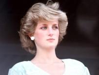 CİNSEL İSTİSMAR - Lady Diana'yı Kraliyet mi öldürdü? Dünyayı sarsacak iddia...