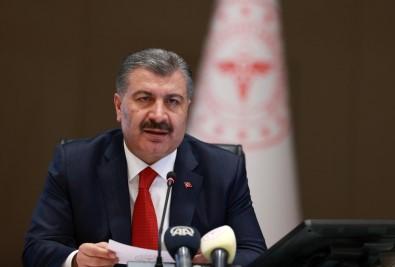 Sağlık Bakanı Koca, 65 Yaş Üstü Vatandaşlarla İlgili Yeni Bir Düzenlemenin Yolda Olduğunu Duyurdu