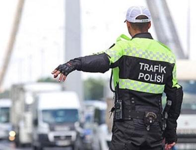 9'uncu kez alkollü yakalanan sürücüye rekor ceza!