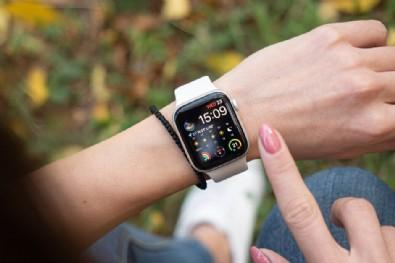 Apple Watch'a dikkat çekici corona virüs özelliği geliyor