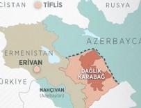 BAĞıMSıZ DEVLETLER TOPLULUĞU - Azerbaycan ve Ermenistan arasında sıcak temas!