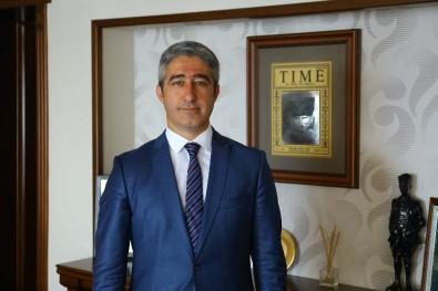 Başkan Oktay'ın Denizcilik Ve Kabotaj Bayramı Mesajı