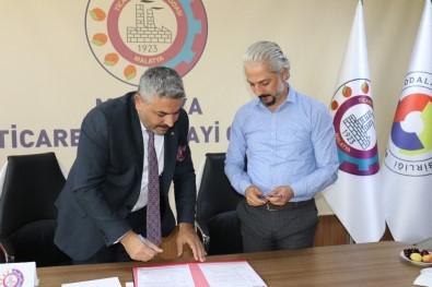 'Elektrik Enerjisi Tedariği Protokolü' İmzalandı