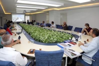 İpekyolu Belediyesinin 'Sanat' Projeleriyle Kentin Cazibesi Artacak
