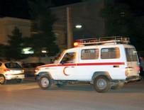 İRAN - Komşuda patlama! Çok sayıda kişi öldü