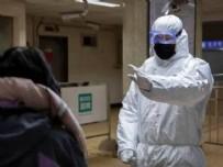 İRAN - İran'dan flaş koronavirüs aşısı açıklaması: Yakında insanlar üzerinde denemeye başlayacağız