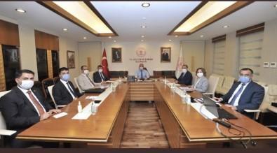 Milletvekili Arvas Açıklaması 'Van Turizmde Önemli Bir Destinasyon Merkezidir'