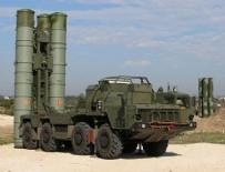 WASHINGTON - Rusya'dan S-400 açıklaması!