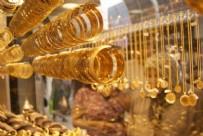 KUYUMCU DÜKKANI - Sahte altın nasıl ayırt edilir? Uzmanlardan dikkat çeken uyarı!