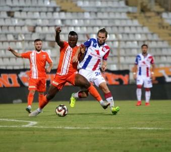 TFF 1. Lig Açıklaması Adanaspor Açıklaması 0 - Altınordu Açıklaması 0