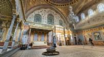 CUMHURBAŞKANLIĞI - Topkapı Sarayı'nda restorasyon rezaleti