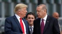 KÜRESEL İKLİM DEĞİŞİKLİĞİ - Trump, Erdoğan ile telefon görüşmesi basına sızdı! Hakaret etti