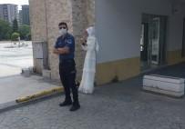 POLİS İMDAT - Zorla evlendirilmek istenen kız nikah salonuna polis baskınıyla kurtarıldı