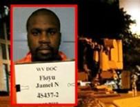 WASHINGTON - ABD'de bir siyahi Floyd daha öldürüldü