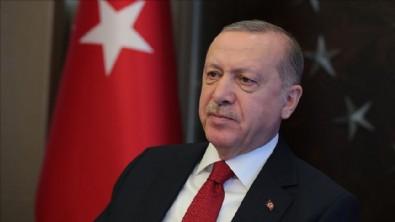 Başkan Erdoğan'dan 2020 Küresel Aşı Zirvesine videolu mesaj: İnsanlığın ortak malı olmalıdır