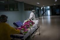 REKOR - Son 24 saatte bin 349 ölümle yeni rekor!