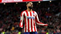 ATLETICO MADRID - Diego Costa'ya hapis cezası verildi!