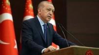 CUMHURBAŞKANLIĞI KÜLLİYESİ - Dünyanın konuştuğu isim Türkiye'ye geliyor!