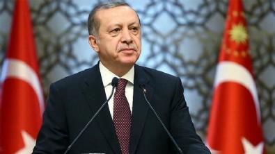 Erdoğan'dan Davutoğlu ve Babacan açıklaması: CHP ile yakınlaşmak onlar için en büyük ayıp