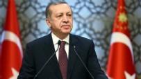 AHMET DAVUTOĞLU - Erdoğan'dan Davutoğlu ve Babacan açıklaması: CHP ile yakınlaşmak onlar için en büyük ayıp
