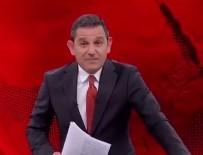 TÜRKIYE BÜYÜK MILLET MECLISI - Fatih Portakal yine şaşırtmadı!