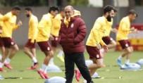 KATAR - Galatasaray'da resmi imzalar peş peşe...