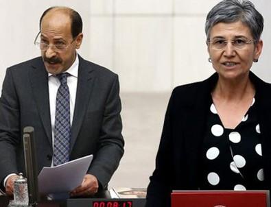 HDP'li isimler gözaltına alındı!